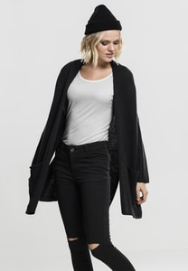 Urban Classics TB1749 - Ladies Oversized Cardigan