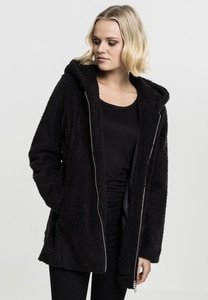 Urban Classics TB1755 - Ladies Sherpa Jacket