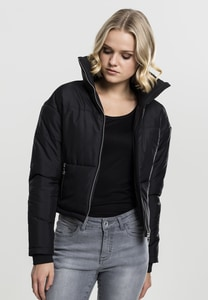 Urban Classics TB1757 - Ladies Oversized High Neck Jacket