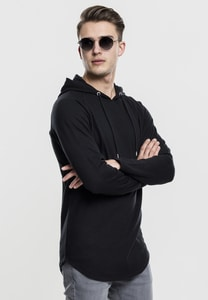 Urban Classics TB1779 - Long Shaped Terry Hoody