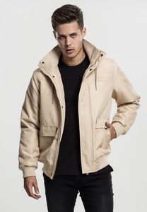 Urban Classics TB1806 - Heavy Hooded Jacket