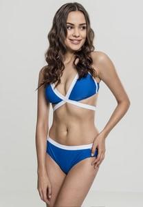 Urban Classics TB1885 - Ladies Contrast Bikini