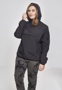 Urban Classics TB2013 - Dames Basic Pull Over Jas