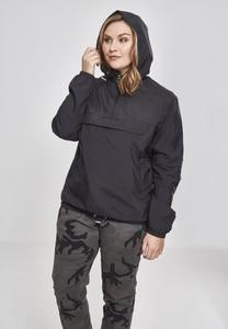 Urban Classics TB2013 - Damen Basic Pullover-Jacke