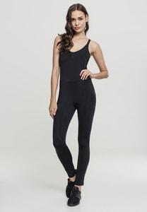 Urban Classics TB2035 - Ladies Tech Mesh Jumpsuit