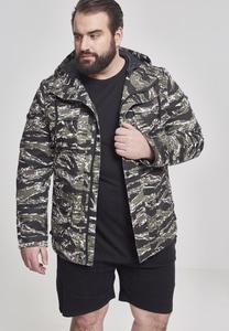 Urban Classics TB2093 - Tiger Camo Cotton Jacket
