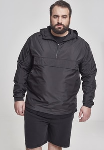 Urban Classics TB2100 - Basic Pull Over Jacket