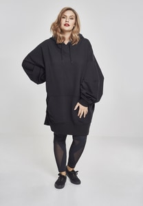 Urban Classics TB2233 - Ladies Long Oversize Hoody