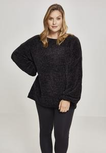 Urban Classics TB2354 - Ladies Oversize Chenille Sweater