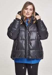 Urban Classics TB2378 - Ladies Vanish Puffer Jacket