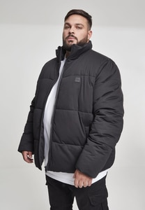 Urban Classics TB2481 - Boxy Puffer Jacket