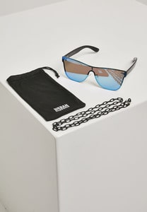 Urban Classics TB2569 - 103 Chain Sunglasses