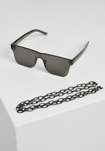 Urban Classics TB2571 - 105 Chain Sunglasses