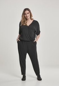 Urban Classics TB2599 - Ladies Modal Jumpsuit