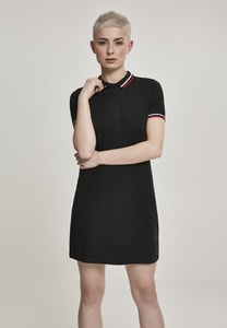 Urban Classics TB2613 - Ladies Polo Dress