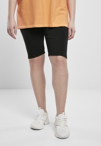 Urban Classics TB2632 - Ladies High Waist Cycle Shorts