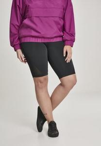 Urban Classics TB2638 - Ladies Tech Mesh Cycle Shorts