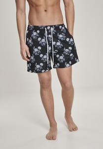 Urban Classics TB2679 - PatternSwim Shorts