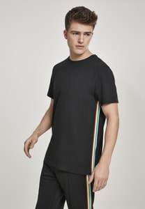 Urban Classics TB2725 - Side Taped Tee