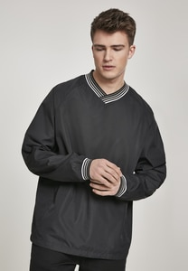 Urban Classics TB2730 - Warm Up Pull Over