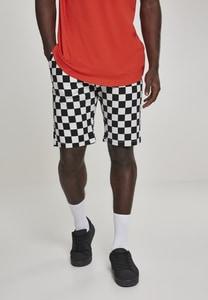 Urban Classics TB2739 - Check Twill Shorts