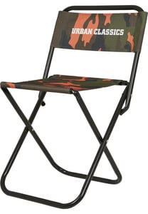 Urban Classics TB2790 - Camping Chair