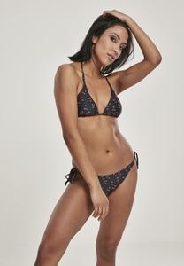 Urban Classics TB2796 - Ladies Pattern Bikini