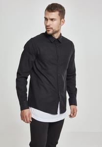 Urban Classics TB297 - Checked Flanell Shirt