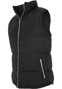 Urban Classics TB299 - Contrast Bubble Vest