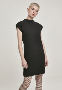 Urban Classics TB2998 - Ladies Naps Terry Extended Shoulder Dress