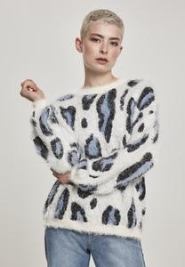 Urban Classics TB3036 - Ladies Leo Sweater