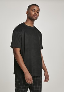Urban Classics TB3089 - Oversized Peached Rib Tee