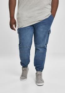 Urban Classics TB3139 - Cargo Jogging Jeans