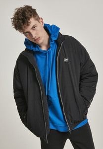 Urban Classics TB3150 - Reflective Piping Jacket