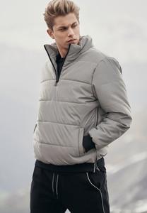 Urban Classics TB3151 - Reflective Pullover Jacket