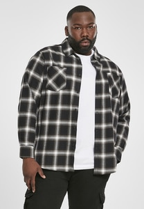 Urban Classics TB3195 - Checked Flanell Shirt 6