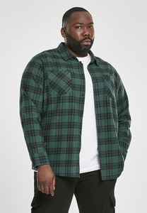 Urban Classics TB3196 - Checked Flanell Shirt 7
