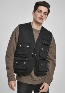 Urban Classics TB3197 - Worker Vest