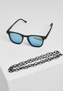 Urban Classics TB3380 - Sunglasses Arthur With Chain