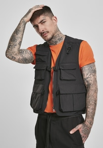 Urban Classics TB3470 - Tactical Vest