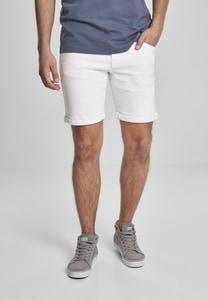 Urban Classics TB3489 - 5 Pockets Slim Fit Denim Shorts