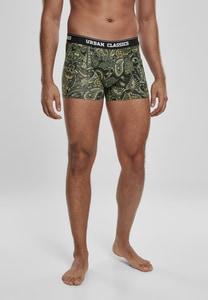 Urban Classics TB3539 - Boxer Shorts 3-Pack