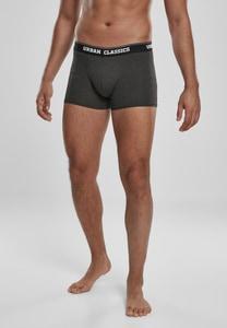Urban Classics TB3540 - Boxer Shorts 3-Pack