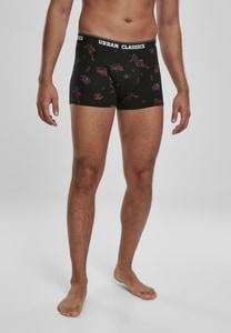 Urban Classics TB3541 - Boxer Shorts 3-Pack