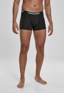 Urban Classics TB3542 - Boxer Shorts 3-Pack