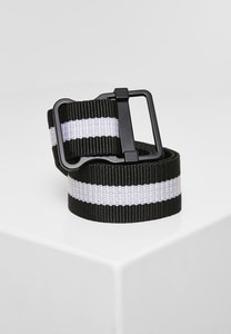 Urban Classics TB3576 - Easy Belt with Stripes