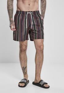 Urban Classics TB3705 - Stripe Swim Shorts