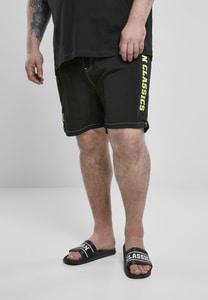 Urban Classics TB3707 - UC Logo Swim Shorts
