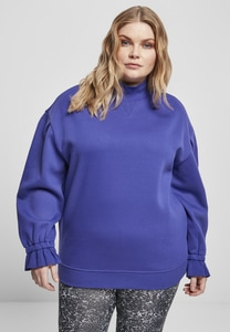 Urban Classics TB3783 - Dames Turtleneck Crew