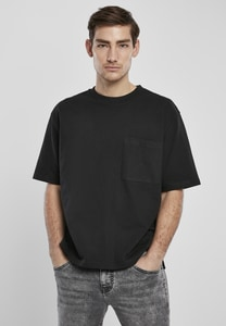 Urban Classics TB3794 - Heavy Boxy Pocket Tee